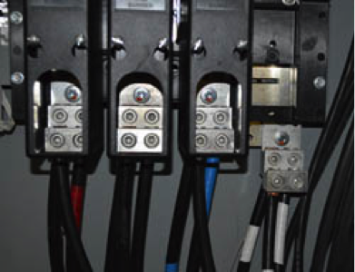 Equipment Connections
